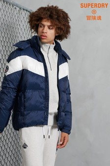Superdry Stratus Padded Jacket