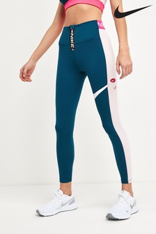 Nike Power Icon Clash 7/8 Training Leggings