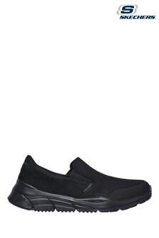 Skechers Black Equalizer 4.0 Krimlin Trainers