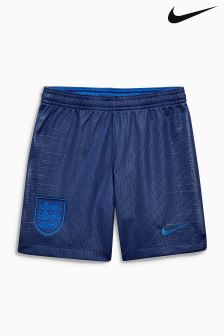 Nike Breathe England Kids Stadium Football Shorts