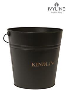 Kindling Bucket by Ivyline