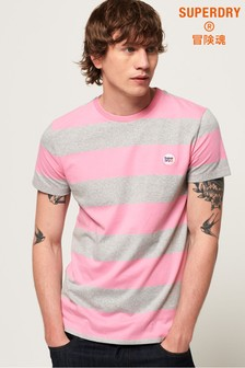 Superdry Collective Short Sleeved T-Shirt