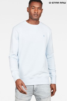 GStar Core Long Sleeve Sweat