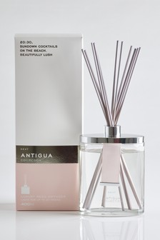 Antigua Collection Luxe 400ml Diffuser