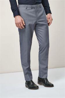 Machine Washable Performance Suit: Trousers
