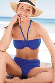 Soft Bandeau Bikini Top