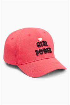 """Cap """"Girl Power"""" (Jünger)"""