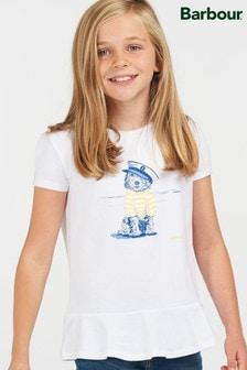 Barbour® Girls Rowan T-Shirt