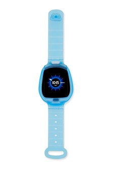 Little Tikes Tobi Blue Robot Smart Watch 655333