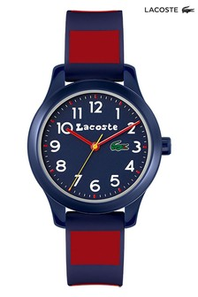 Lacoste Blue Kids Silicone Watch