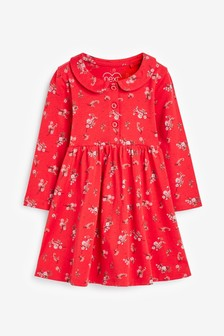 Collar Dress (3mths-7yrs)