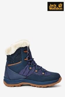 Jack Wolfskin Aspen Mid Boots
