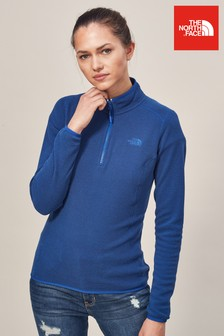 The North Face® 100 Glacier 1/4 Zip