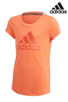 adidas Coral Must Have T-Shirt