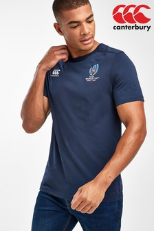 Canterbury Rugby World Cup T-Shirt