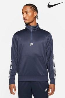 Nike Repeat Half Zip Top