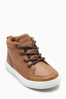 Hiker Chukka Boots (Younger)