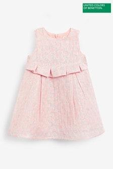 Benetton Pink Dress