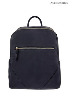 Accessorize Blue Judy Backpack