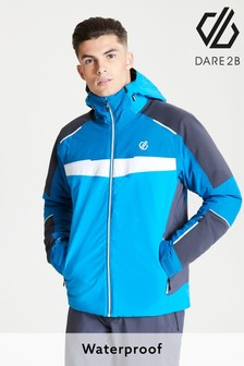 Dare 2b Blue Below Zero Waterproof Ski Jacket