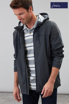 Joules Portwell Lightweight Waterproof Jacket