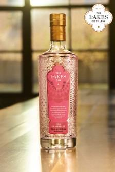 Pink Grapefruit Gin 70cl by The Lakes Distillery