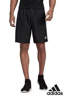 Черные шорты adidas Tiro 19