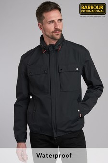Barbour® International Mile Waterproof Jacket