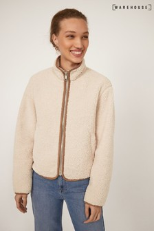 Warehouse Natural Fleece