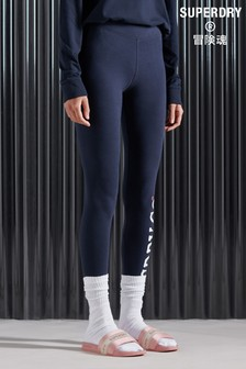 Superdry Yacht Prep Leggings