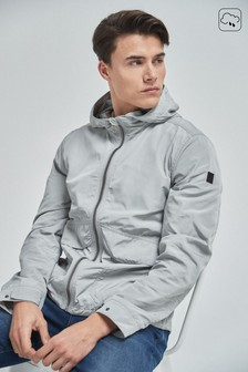Shower Resistant Utility Anorak