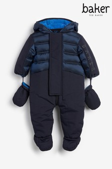Baker By Ted Baker Snowsuit