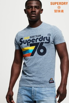 Superdry 76 Surf T-Shirt