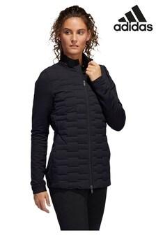 adidas Black Golf Frostguard Jacket