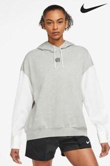 Nike Icon Clash Colour Block Hoodie