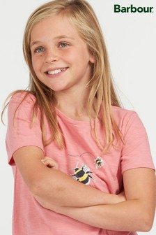 Barbour® Girls Merseyside T-Shirt