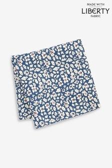 Фирменный платок для нагрудного кармана Liberty Fabrics