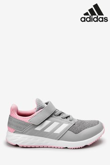adidas Run Forta Faito Junior & Youth Velcro Trainers