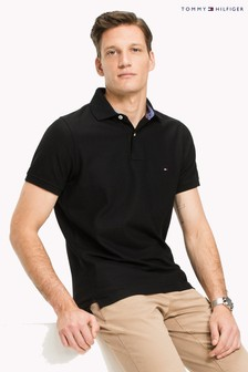Tommy Hilfiger Core Premium Slim Fit Polo