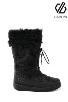Dare 2b Black Cazis Junior Boots