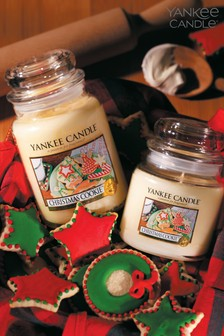 Yankee Candle Classic Medium Christmas Cookie Candle