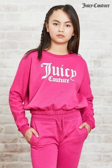 Juicy Couture Batwing Sweat Top