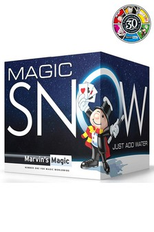 Marvins Magic Magic Snow