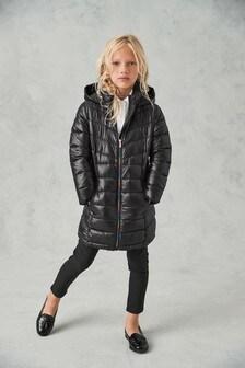 Narrow Padded Coat (3-16yrs)