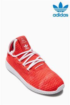 adidas Originals Red Pharrell Tennis HU