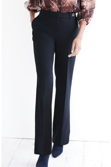 5942bef64f70a Boot Cut Trousers
