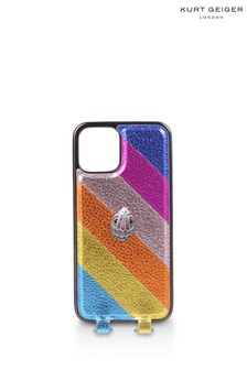 Kurt Geiger London Pink iPhone 12/12 Pro Case