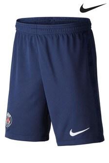 Nike Home PSG 20/21 Shorts