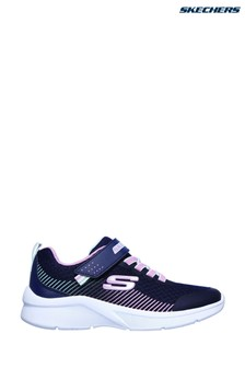 Skechers® Blue Microspec Trainers
