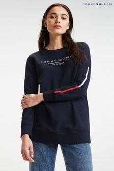 Tommy Hilfiger Charlot Branded Sweatshirt